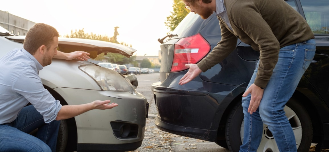 How investing in a good car will save your life in an accident